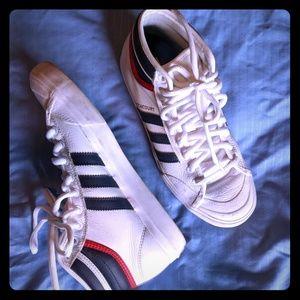 Adidas Matchcourt RX2 High Top